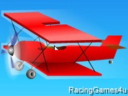 Aircrafts Race